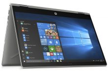 HP Pavilion x360 14-cd0011ns, el convertible ideal para lo que quieras