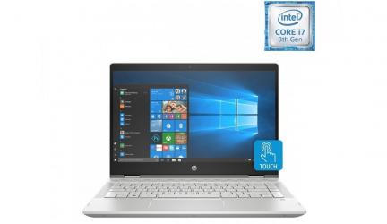 HP Pavilion x360 14-cd0014ns, versatilidad máxima en un portátil