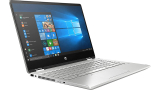 HP Pavilion x360 14-dh1023ns, un equipo convertible y muy portable