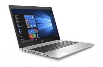 HP ProBook 455 G7, portátil esencial para empresas y negocios