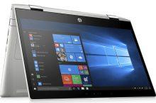 HP ProBook x360 440 G1, convertible para las necesidades de tu empresa