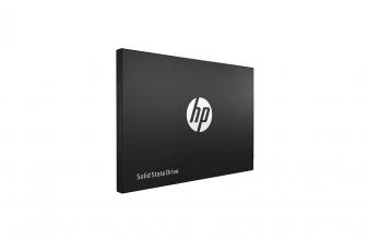 HP S700, una unidad SSD interna segura y duradera