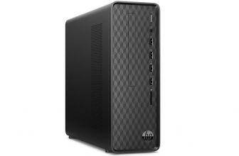 HP Slim Desktop S01-AF1000NS, una pequeña pero eficiente torre