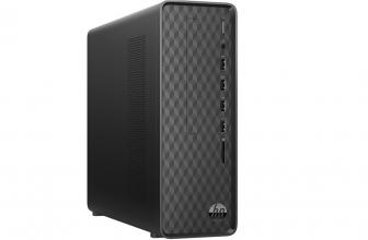 HP Slim Desktop S01-aF0010ns, un PC que se adapta a cualquier lugar