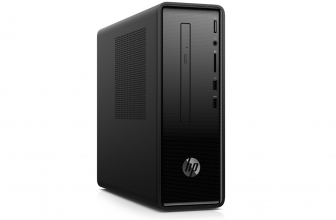HP Slimline 290-a0013ns, rendimiento sólido en un PC de escritorio
