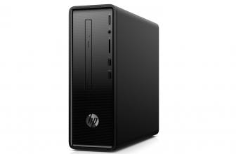 HP Slimline 290-a0018ns, PC de escritorio a precio accesible