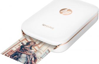 HP Sprocket, imprime fotos instantáneas en cualquier lugar y momento