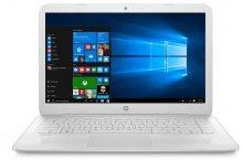 HP Stream 14-AX003NS, un portátil básico de 14″