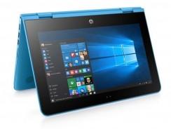 HP Stream x360 11-AA001NS, un portátil táctil que se convierte en tablet