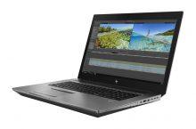 HP ZBook 17 G6, estación de trabajo portátil extrema