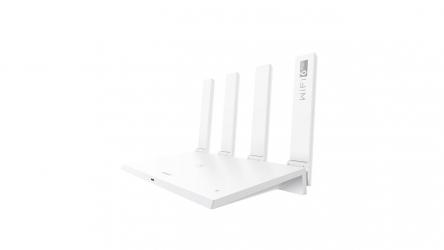 HUAWEI WiFi AX3, nuevo router de estándar Wi-Fi 6