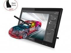 HUION GT-190S, la tableta con mejor compatibilidad con software gráfico
