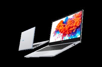 MagicBook 14, presentado el nuevo portátil de Honor