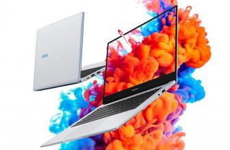 Honor MagicBook, portátiles low cost con excelente pinta