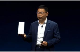 #MWC19: Asistimos a la presentación del Huawei 5G CPE Pro