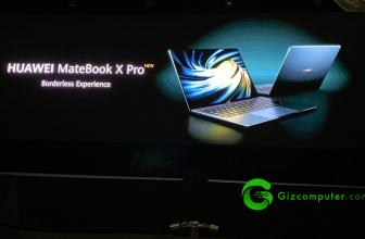 Huawei MateBook X Pro, el nuevo modelo es puesto de largo en Barcelona