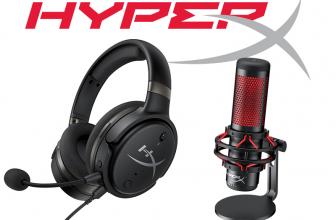 #CES2019: Novedades de HyperX, todo para el gamer