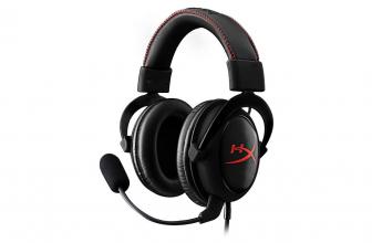 Cloud Core, los nuevos auriculares gaming de HyperX