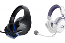Nuevos auriculares Cloud Stinger Wireless y Cloud Alpha Purple Edition