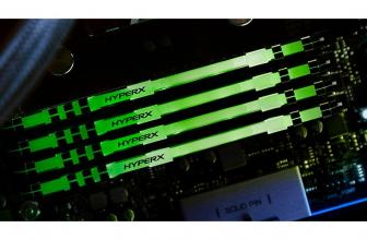 HyperX Predator DDR4 y FURY DDR4, renovados kits de memoria