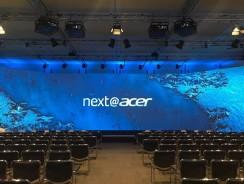 #IFA17: next@acer Presentación de las novedades de Acer