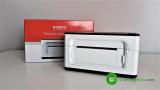 Impresora de etiquetas MUNBYN, probamos el modelo térmico ITPP941
