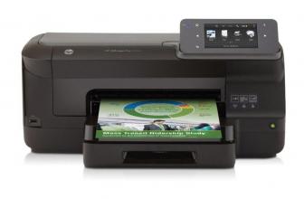 HP Officejet Pro 251dw, ¿por qué es una de las mejores impresoras actuales?