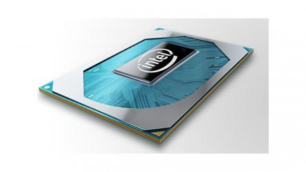 Intel Comet Lake-H, presentada la 10ª Gen de CPUs para portátiles
