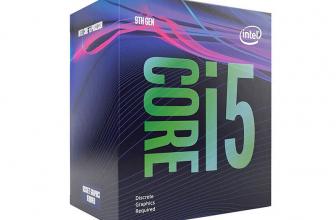 Intel Core i5-9400F, el procesador más rentable de la novena generación