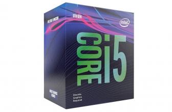 Intel Core i5-9500F, un procesador a medio camino de todo