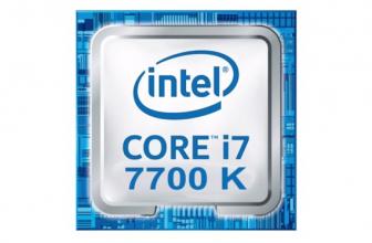Problemas de temperatura en los Intel Core i7-7700K/7700
