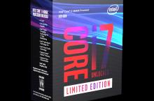 Intel Core i7-8086K, para nostálgicos y coleccionistas