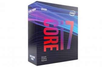 Intel Core i7-9700F, la apuesta fiable del Pro Gamer