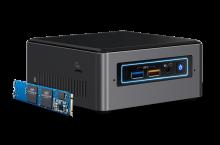Intel NUC NUC7I3BNHX1, la base para crear tu mini PC