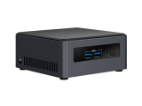 Intel NUC7i3DNHE, todo sobre este miniPC personalizable