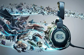 JBL Quantum Range, nueva serie de auriculares gaming
