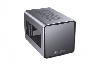 Jonsbo V8, chasis Mini-ITX para sistemas de medidas reducidas
