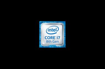 Intel Kaby Lake R: La octava generación de procesadores para portátiles