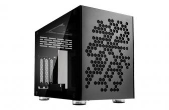 Kolink Rocket Heavy, compacta torre Mini-ITX para montaje extremo