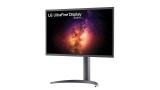 LG 27EP950-B, monitor OLED para profesionales de la imagen