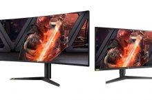 LG 27GL850 y LG 38GL950G, los primeros monitores IPS gaming a 1 ms