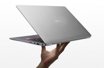LG Gram 14Z90N, gama de ultrabooks para la productividad