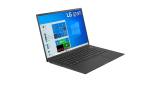 LG Gram 14Z90P, el portátil más portátil del mercado