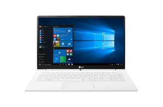 LG Gram 15Z970, un portátil ultra-slim para trabajar sin problemas