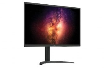 LG UltraFine 32EP950, nuevo monitor OLED 4K para profesionales