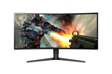 Nuevos monitores gaming LG UltraGear 34GK950