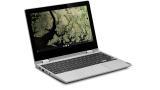 Lenovo Chromebook C340-11, pequeño, divertido y funcional
