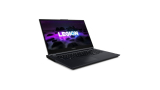 Lenovo Legion 5 17ACH6H, gaming portátil AMD de alto nivel