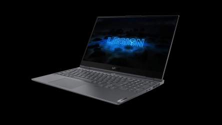 Lenovo Legion Slim 7, un dispositivo gaming con alma de ultraportátil