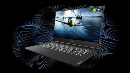 Lenovo Legion Y540-17IRH, toda una serie de grandes portatiles gaming
